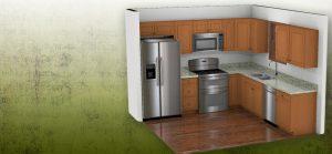 Epic Interiors Custom Kitchens