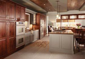 Epic Interiors - Yorktowne Cabinets